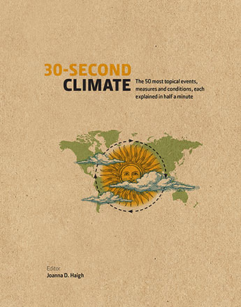 30-Second Climate