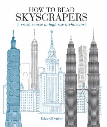 How to Read Skyscrapers - Edward Denison - 9781782406495 - Allen