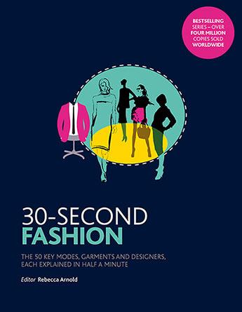 30-Second Fashion