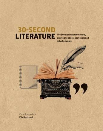 30-Second Literature