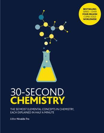 30-Second Chemistry