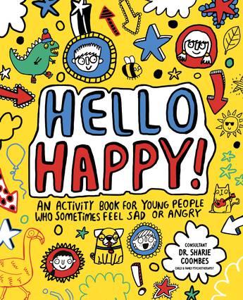 Hello Happy! Mindful Kids