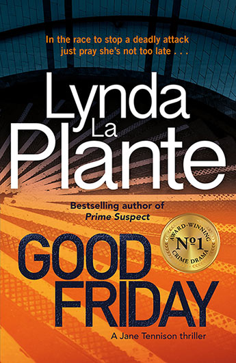 Image result for lynda laplante good friday