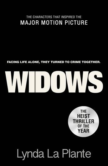Widows: Film Tie-In