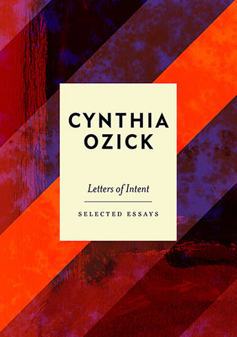 cynthia ozick best american essays Literary immortality, or the lack of it, is one of the central themes of cynthia  ozick's seventh essay collection, critics, monsters, fanatics, and.