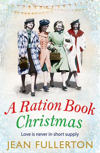 Christmas In Australia Book.A Ration Book Christmas Jean Fullerton 9781786491404