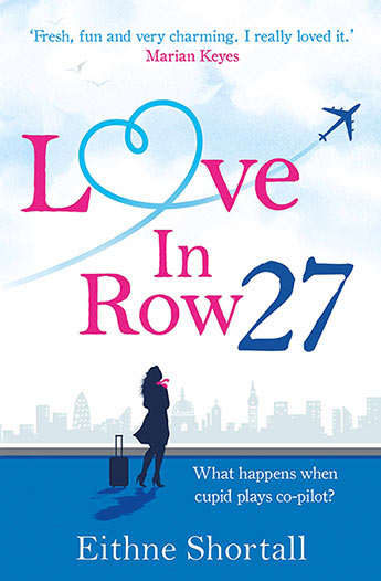 The Teeny tiny à Tout Faire: 💖 [Valentine's Day Special] Love in Row 27 by Eithne Shortall