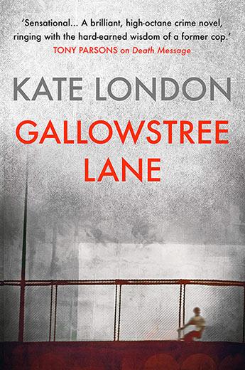 Gallowstree Lane Kate London 9781786497956 Allen