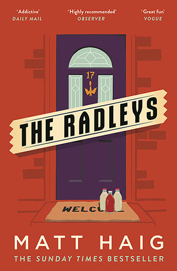 The Radleys Matt Haig 9781786894670 Allen Unwin Australia