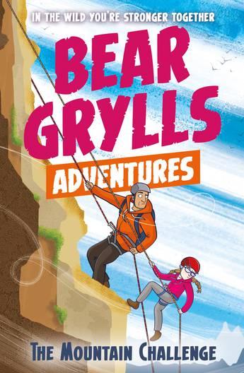 A Bear Grylls Adventure 10: The Mountain Challenge