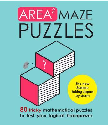Area Maze Puzzles