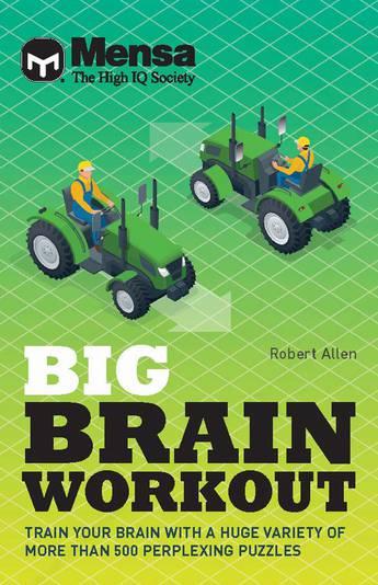 Big Brain Workout (Mensa)