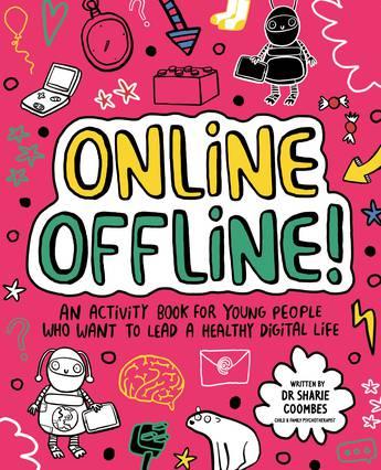 Online Offline! Mindful Kids
