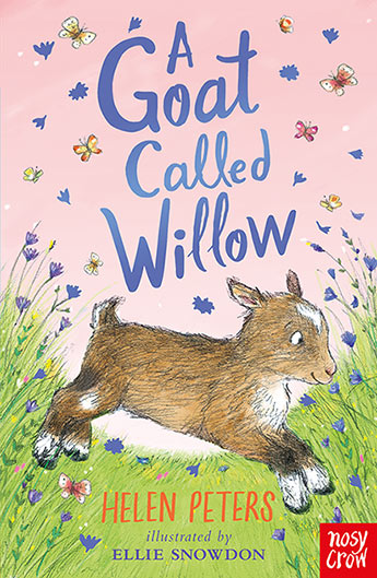 A Goat Called Willow