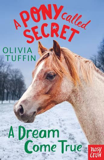 A Dream Come True (Pony Called Secret 4)