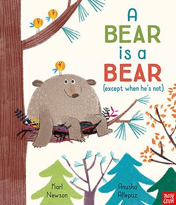A Bear is a Bear