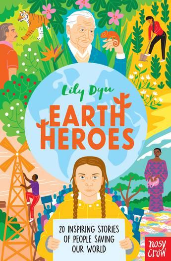 Earth Heroes