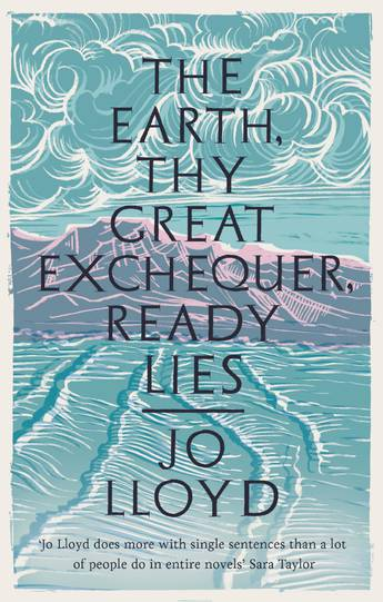 The Earth, Thy Great Exchequer, Ready Lies