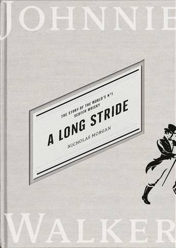A Long Stride