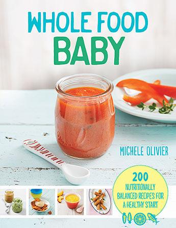 Wholefood Baby