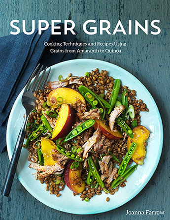 Super Grains Joanna Farrow 9781845436803 Murdoch Books