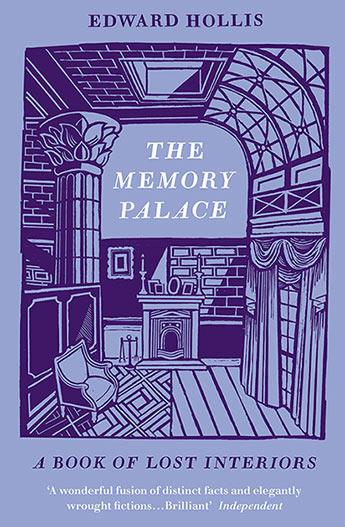 The Memory Palace - Edward Hollis - 9781846273261 - Allen
