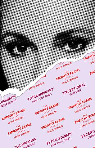 The Empathy Exams  Leslie Jamison    Allen  Unwin  Jpg