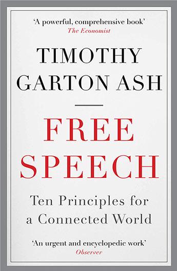 Free Speech Ten Principles for a Connected World