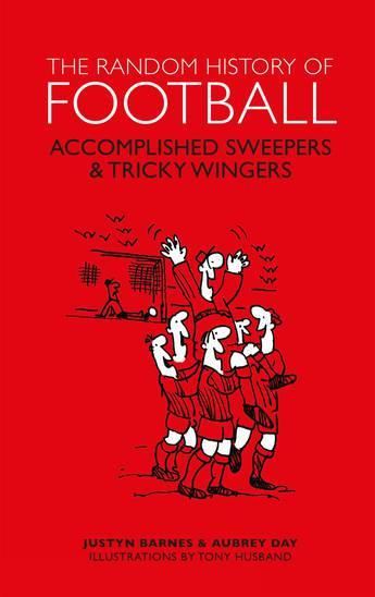 The Random History of Football