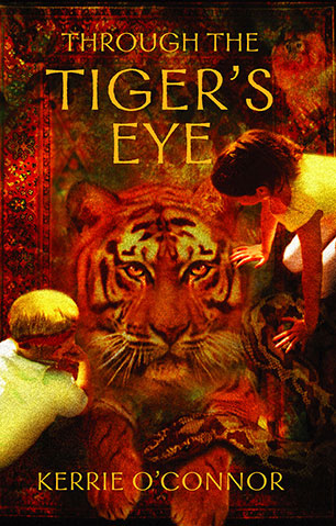 Image result for through the tiger's eye book cover