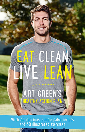 Eat Clean, Live Lean