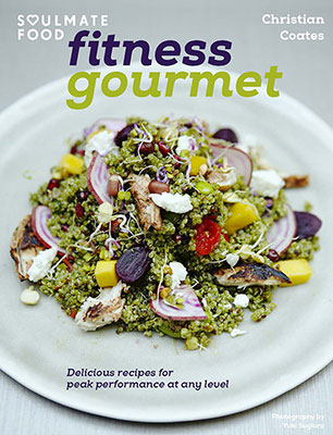 Fitness gourmet christian coates 9781909342828 murdoch books 9781909342828g forumfinder Images