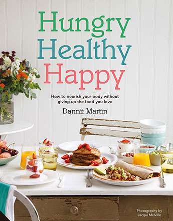 Hungry, Healthy, Happy