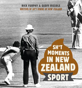Sh*t Moments in New Zealand Sport