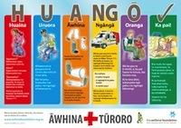 Asthma First Aid – Māori