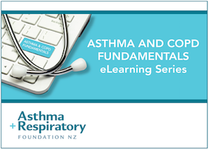 Asthma And Copd Fundamentals
