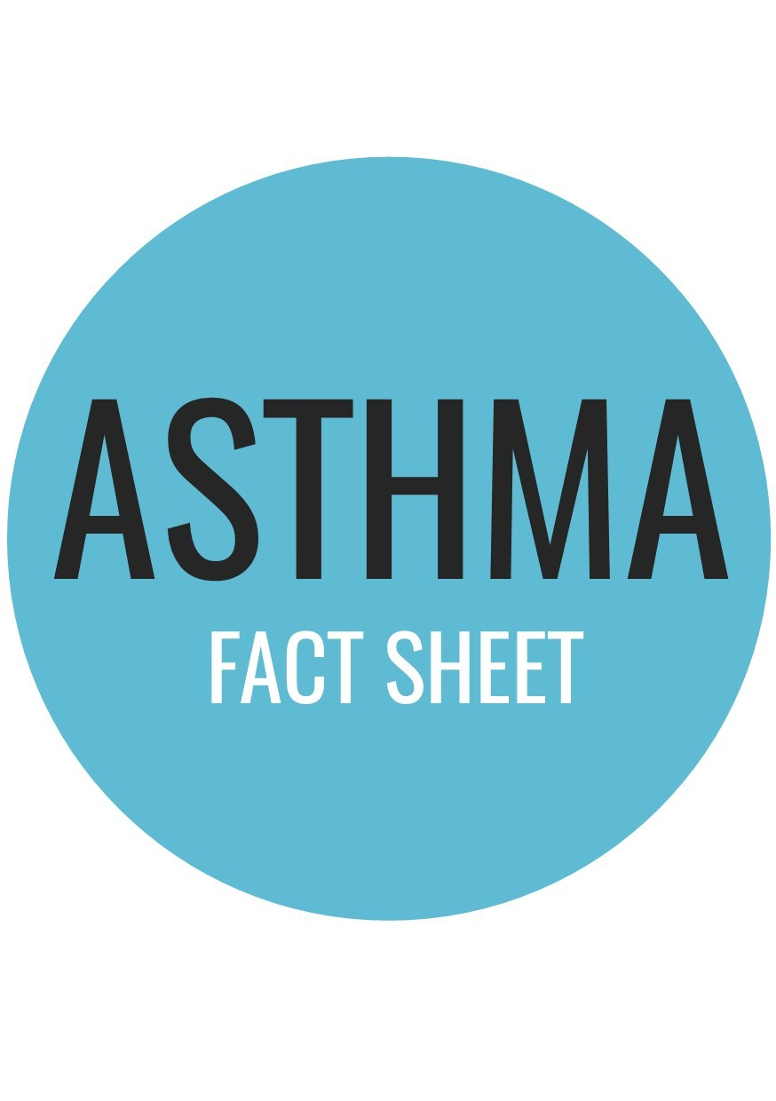 Allergy and Asthma Fact Sheet