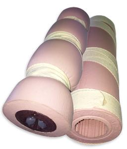 Breathing tubes