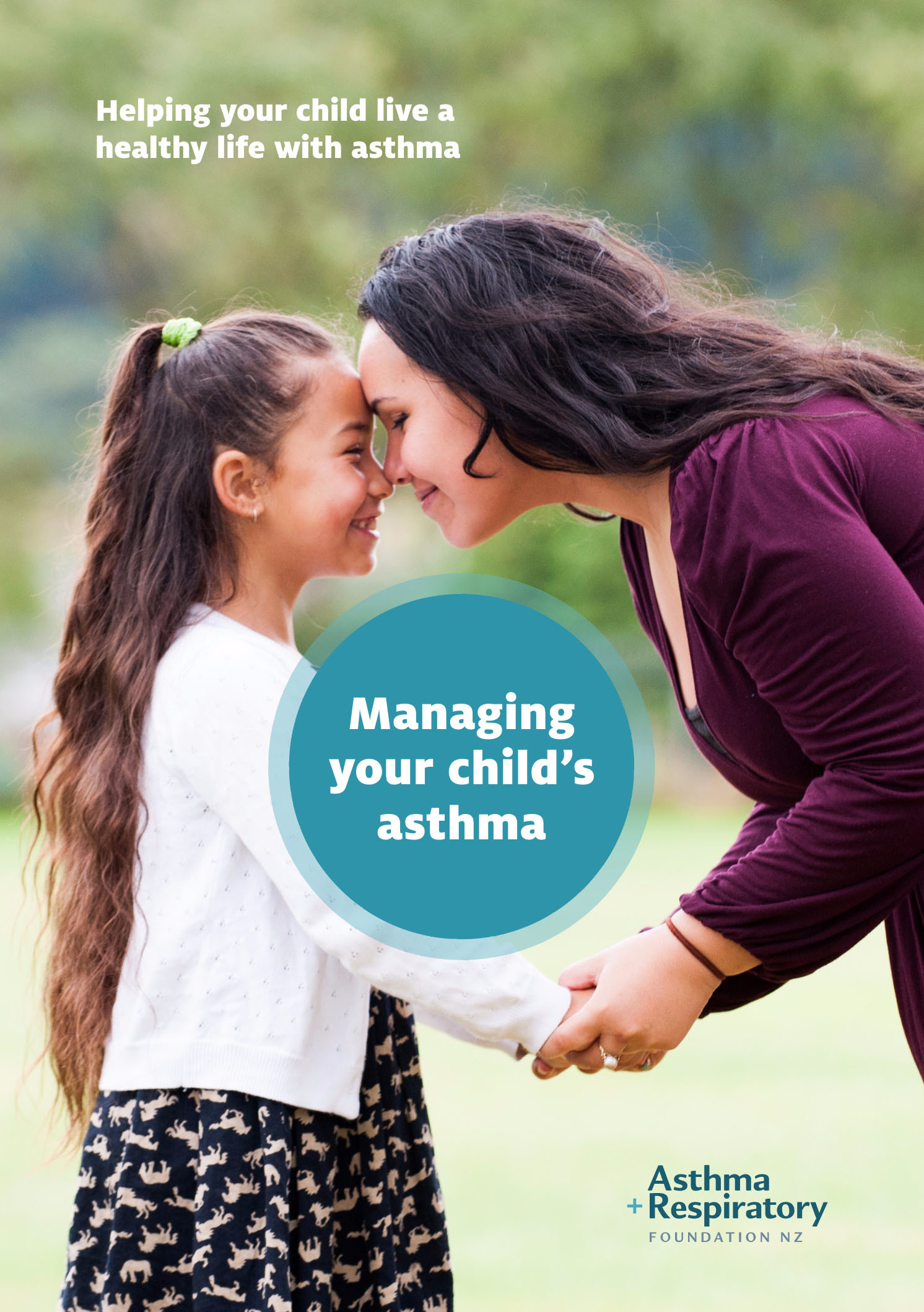 Managing your child's asthma