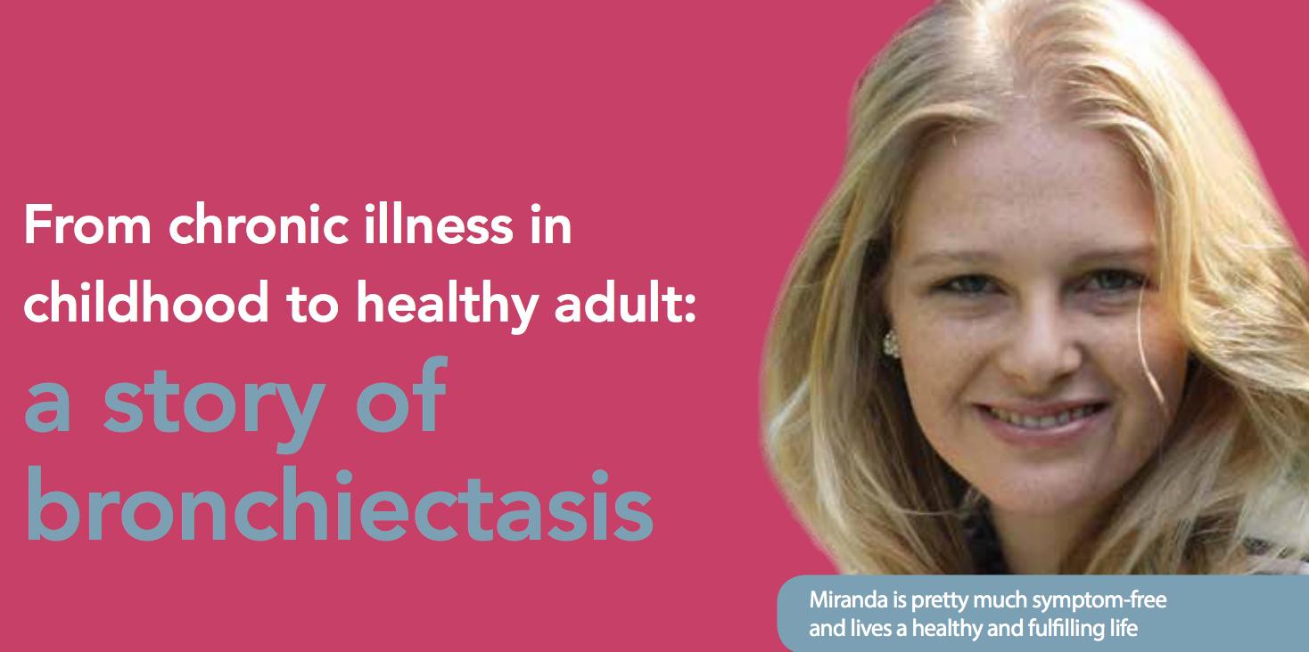 Miranda Bronchiectasis