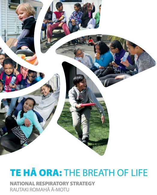 National Respiratory Strategy