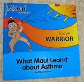 What Maui learnt about Asthma
