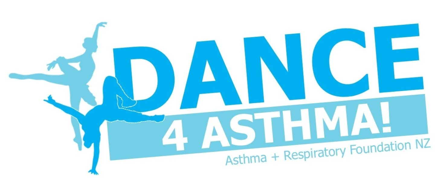 Dance4Asthma campaign page