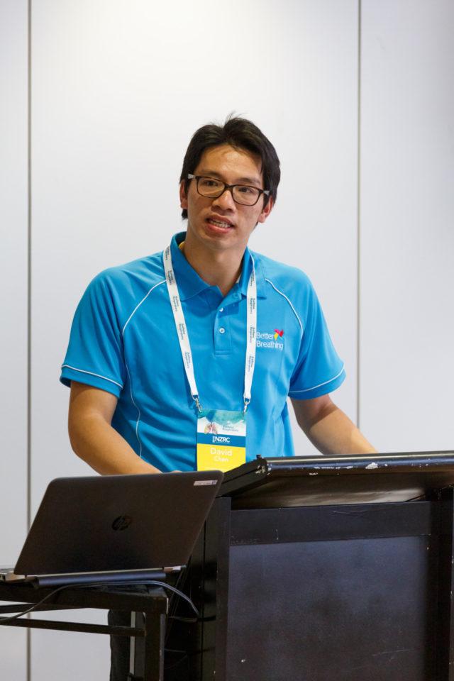 2018 Nzrc David Chen