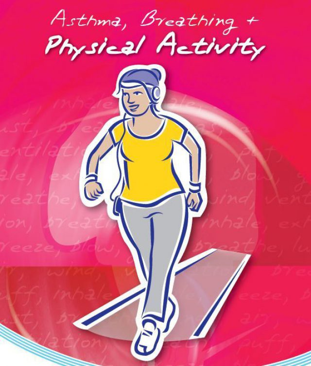 Asthma Breathing And Physical Activity