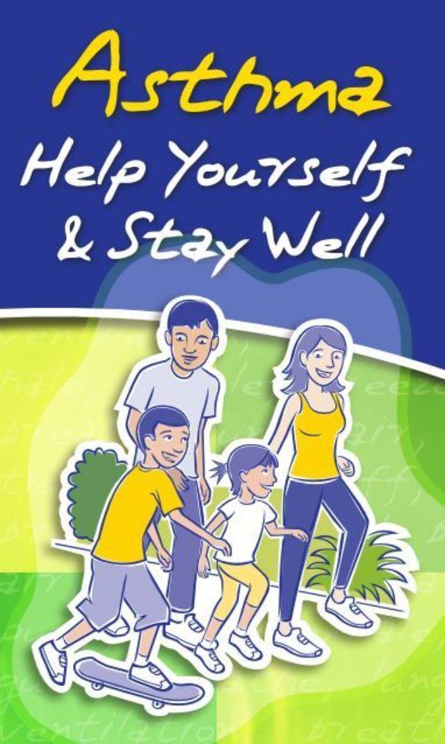 Asthma Help Yourself And Stay Well