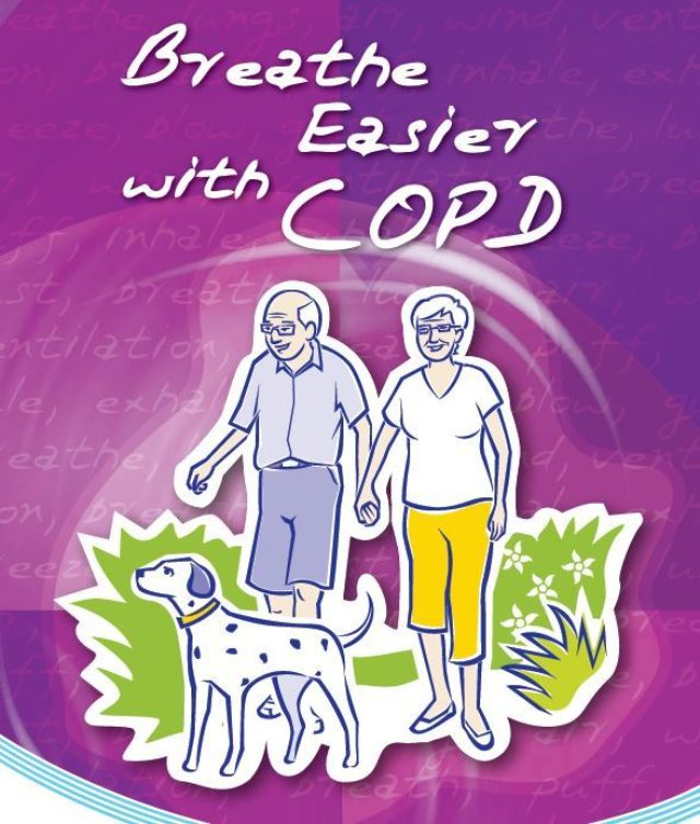Breathe Easier With Copd