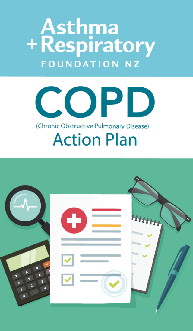 Copd Management Plan