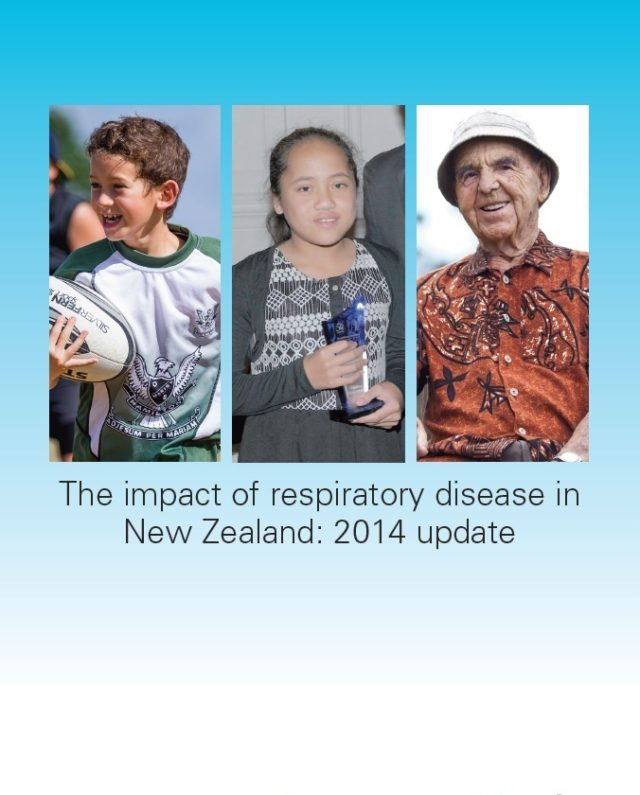 Impact Of Respiratory Disease Cover