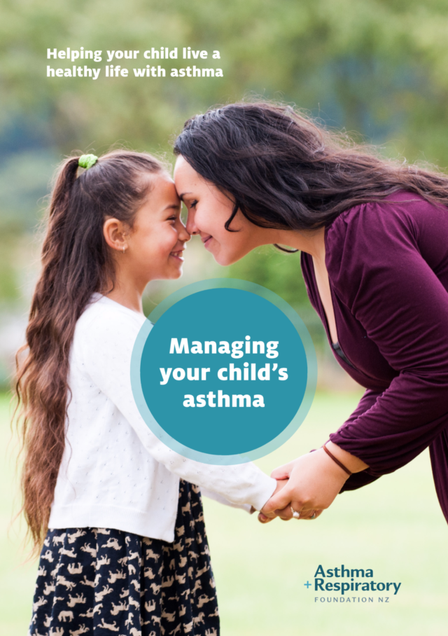 Managing Your Childs Asthma